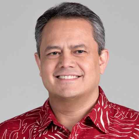 Eric Yeaman Friends of Hawaii Charities